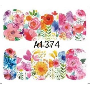 Tatuaj - A1374