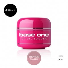 BASE ONE COVER DARK 50G