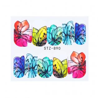 Tatuaj -STZ 890