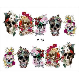 Tatuaj -MT 15