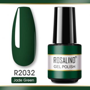 Oja Semipermanenta Rosalind...