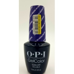 OPI - LOST MY BIKINI IN...