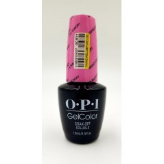 OPI - WHAT'S THE DOUBLE SCOOP?