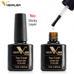 TOP COAT 7,5ML NO-WIPE...