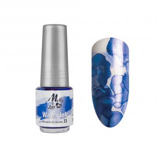Aqua Ink Molly Lac ART...