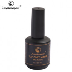 TOP COAT MATT 15ML FSM