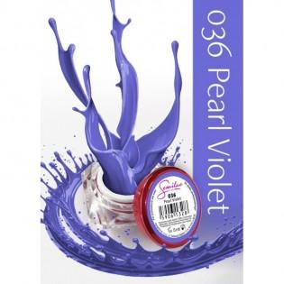 Gel Color Semilac - 036...