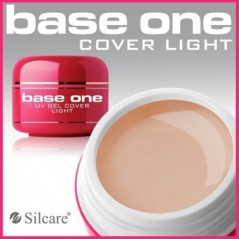 GEL UV BASE ONE COVER LIGHT...