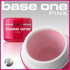 GEL UV BASE ONE PINK 50G