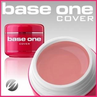 GEL UV BASE ONE COVER -...