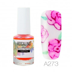 ROSALIND AQUA INK 12ML - A273