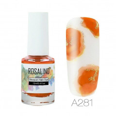 ROSALIND AQUA INK 12ML - A281