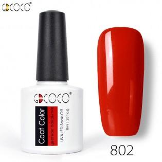 GDCOCO COAT COLOR 8ML 802