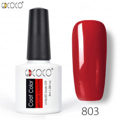 GDCOCO COAT COLOR 8ML 803