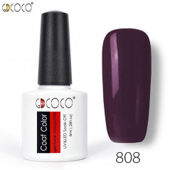 GDCOCO COAT COLOR 8ML 808