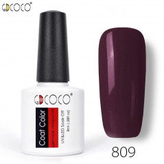 GDCOCO COAT COLOR 8ML 809