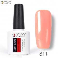 GDCOCO COAT COLOR 8ML 811