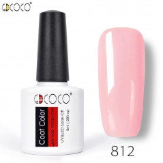 GDCOCO COAT COLOR 8ML 812