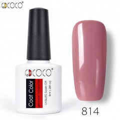 GDCOCO COAT COLOR 8ML 814