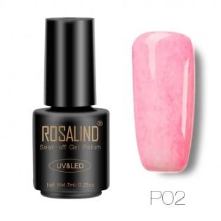 ROSALIND FUR EFFECT 7ml - P02