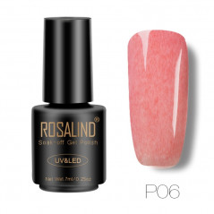 ROSALIND FUR EFFECT 7ml - P06