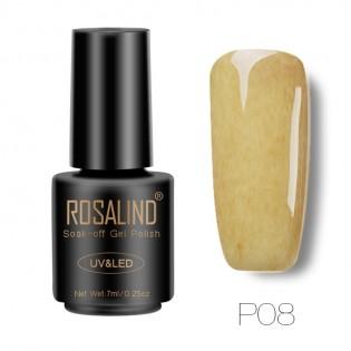 ROSALIND FUR EFFECT 7ml - P08