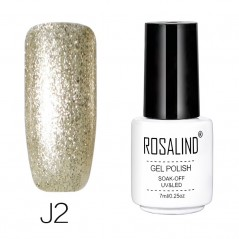 ROSALIND PLATINUM 7ml - J2