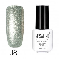 ROSALIND PLATINUM 7ml - J8