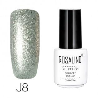 ROSALIND PLATINUM 7ml - J8
