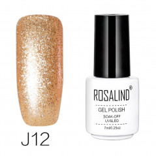 ROSALIND PLATINUM 7ml - J12