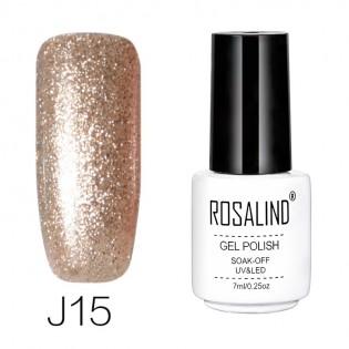 ROSALIND PLATINUM 7ml - J15