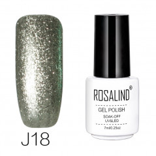 ROSALIND PLATINUM 7ml - J18