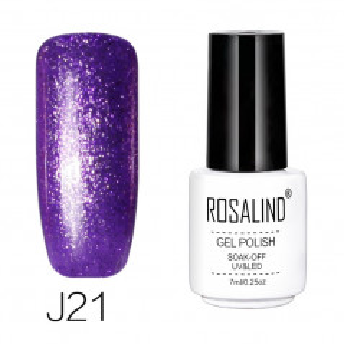 ROSALIND PLATINUM 7ml - J21
