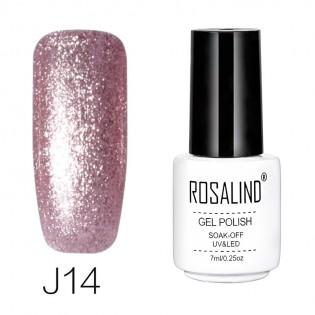 ROSALIND PLATINUM 7ml - J14