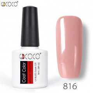 GDCOCO COAT COLOR 8ML 816
