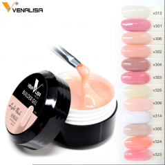 GEL CONSTRUCTIE 15ML VENALISA