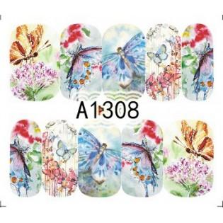 Tatuaj - A1308