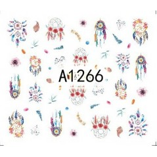 Tatuaj - A1266