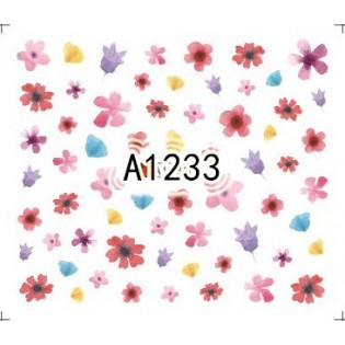 Tatuaj - A1233