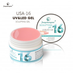 GEL UV CONSTRUCTIE FSM 50ML...