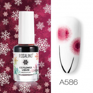 ICE FLOWER ROSALIND - A586