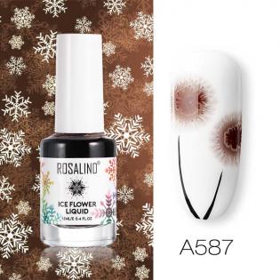 ICE FLOWER ROSALIND - A587