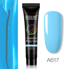 POLYGEL COLOR ROSALIND 15ML...