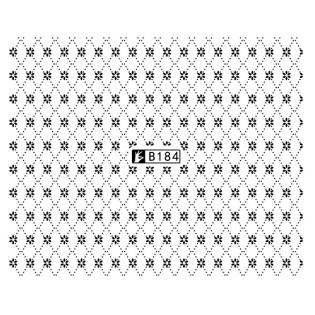 Tatuaj - B184