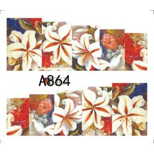 Tatuaj - A864