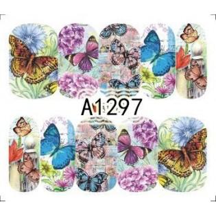 Tatuaj - A1297