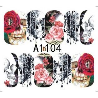 Tatuaj - A1104