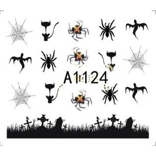 Tatuaj - A1124