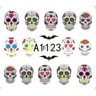 Tatuaj - A1123